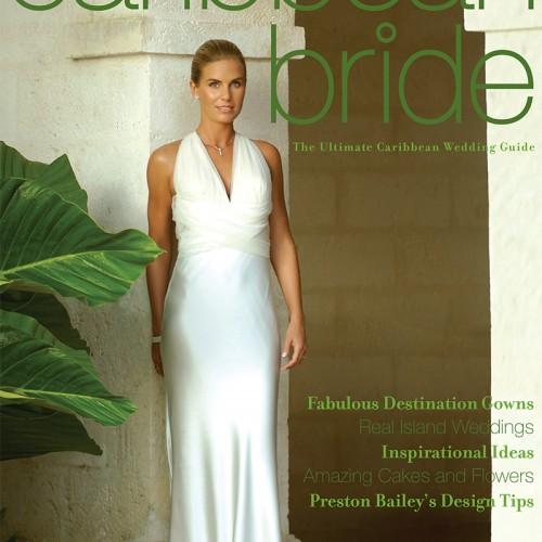 Caribbean Bride #2