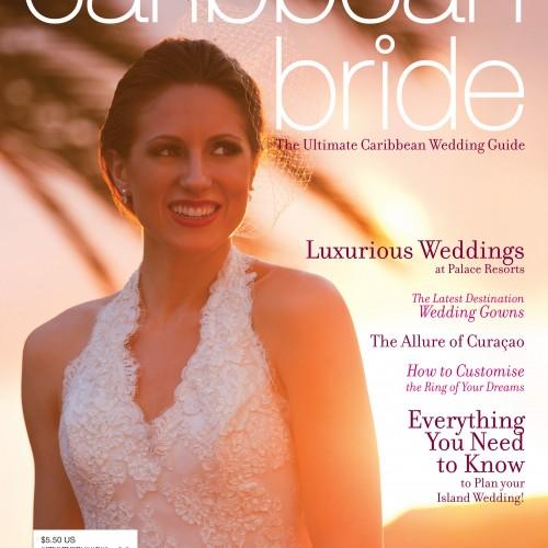 Caribbean Bride Issue5