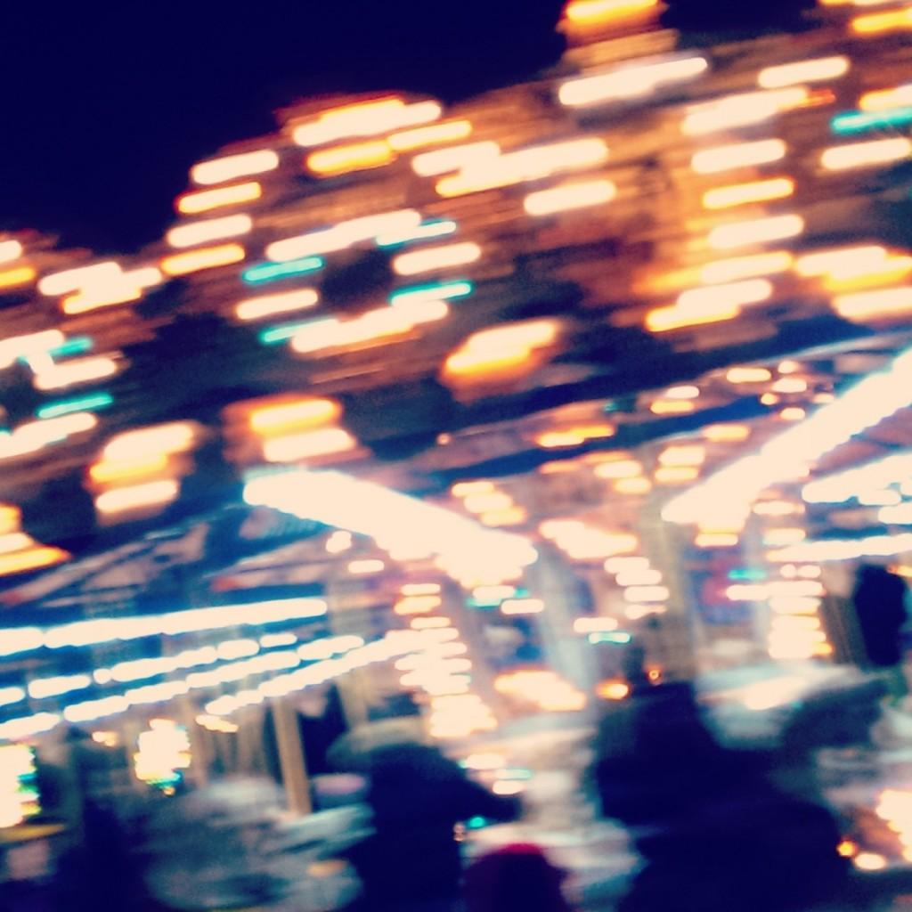 xmas carnival