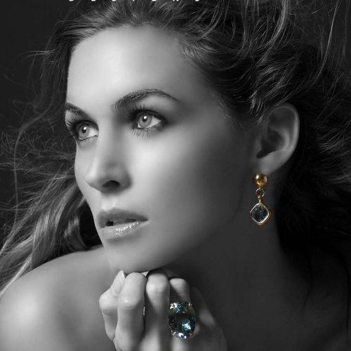 elyssa bass jewelry designs