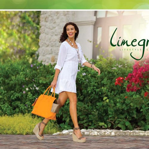 Lime grove luxury mall in Barbados