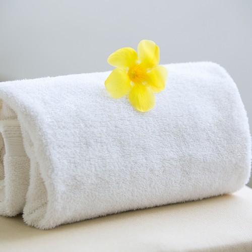 tropical towel